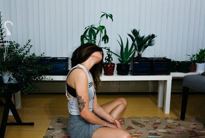 Yin Yoga with Iris